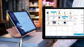 Pos System For Salon And Spa