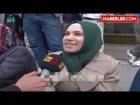 Kayseri Mitingi - Erdoğanı Yalarım...