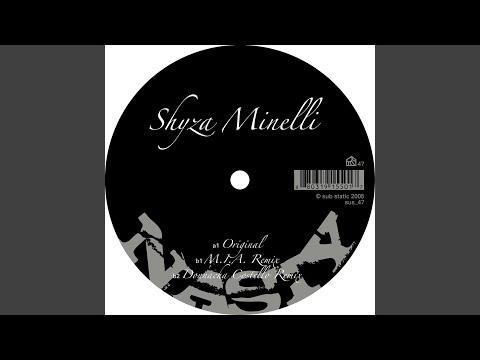 Nasty (Original Mix)