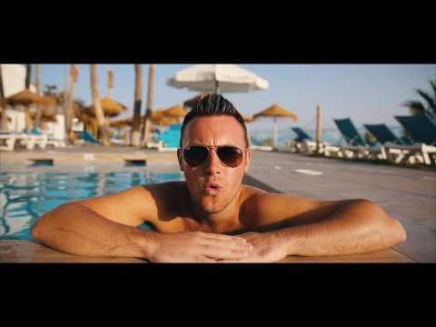 Nathan Carter - Skinny Dippin' (OFFICIAL MUSIC VIDEO)