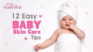 Baby Skin Care -  Easy Tips for Keeping Your Baby's Skin Healthy screenshot 2