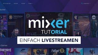 Was ist eigentlich Mixer? // Großes Tutorial (Deutsch)
