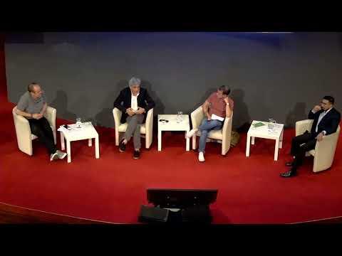 Mesa redonda - La Constitución del 78 y las autonomías en el contexto del nacionalismo vasco