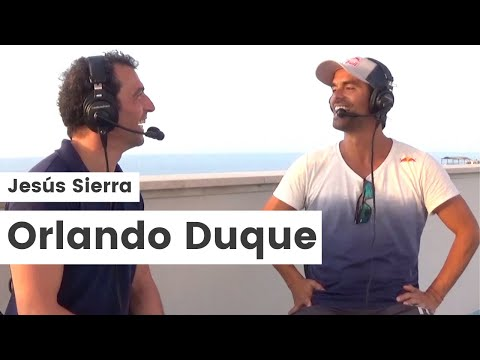 Orlando DUQUE - Cliff Diving Ace
