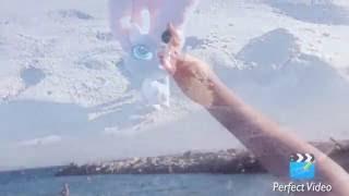 Клип ,,А на море белый песок