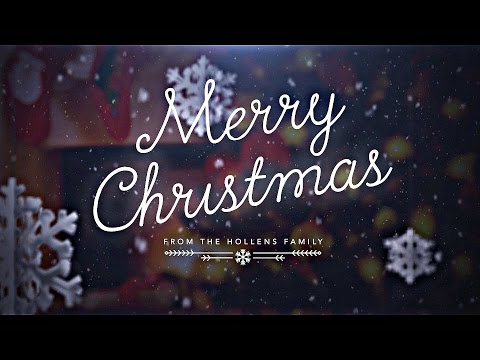 Peter Hollens - December Song
