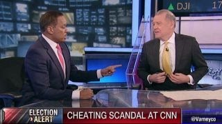 Juan Williams: It's not cheating to prepare