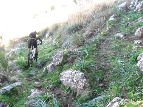 Nosepress Trail