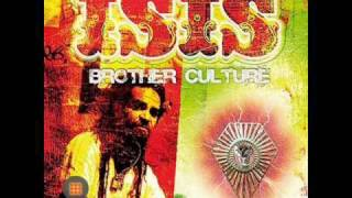 Brother Culture - Fire In My Soul