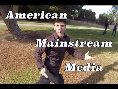 American Mainstream Media