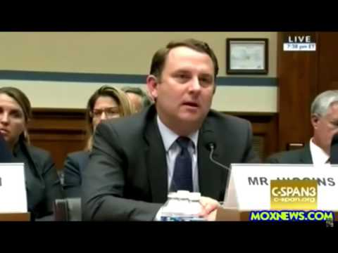 SCIF hearing and FBI report pages concerning Hillary Clinton