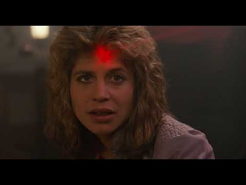 The Terminator 1984   Night Club Scene HD Clip 10 23