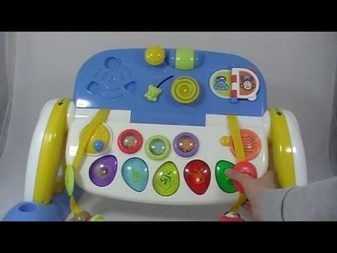 Интерактивная развивающая игрушка chicco говорящий столик — купить сегодня c доставкой и гарантией по выгодной цене. 10 предложений в.