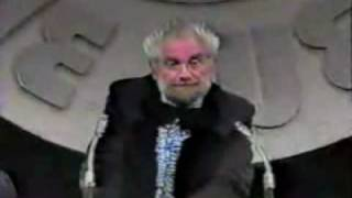 Foster Brooks roasts Jack Benny