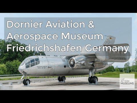 Dornier Aviation and Aerospace Museum, Friedrichshafen, Germany | TransportMuseums.com