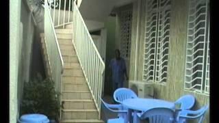 HOTEL FINESSE  EN REPUBLIQUE DEMOCRATIQUE DU CONGO - KINSHASA (EX  SKAPF)