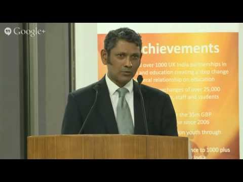 Book Launch: India's Risks: Democratizing the Management of Threats to Environment, Health and Va...