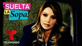 ¡Angélica Rivera desmintió a la revista TVNotas! | Suelta La Sopa | Entretenimiento