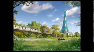 Chandrodaya Mandir vrindavan by Property Club