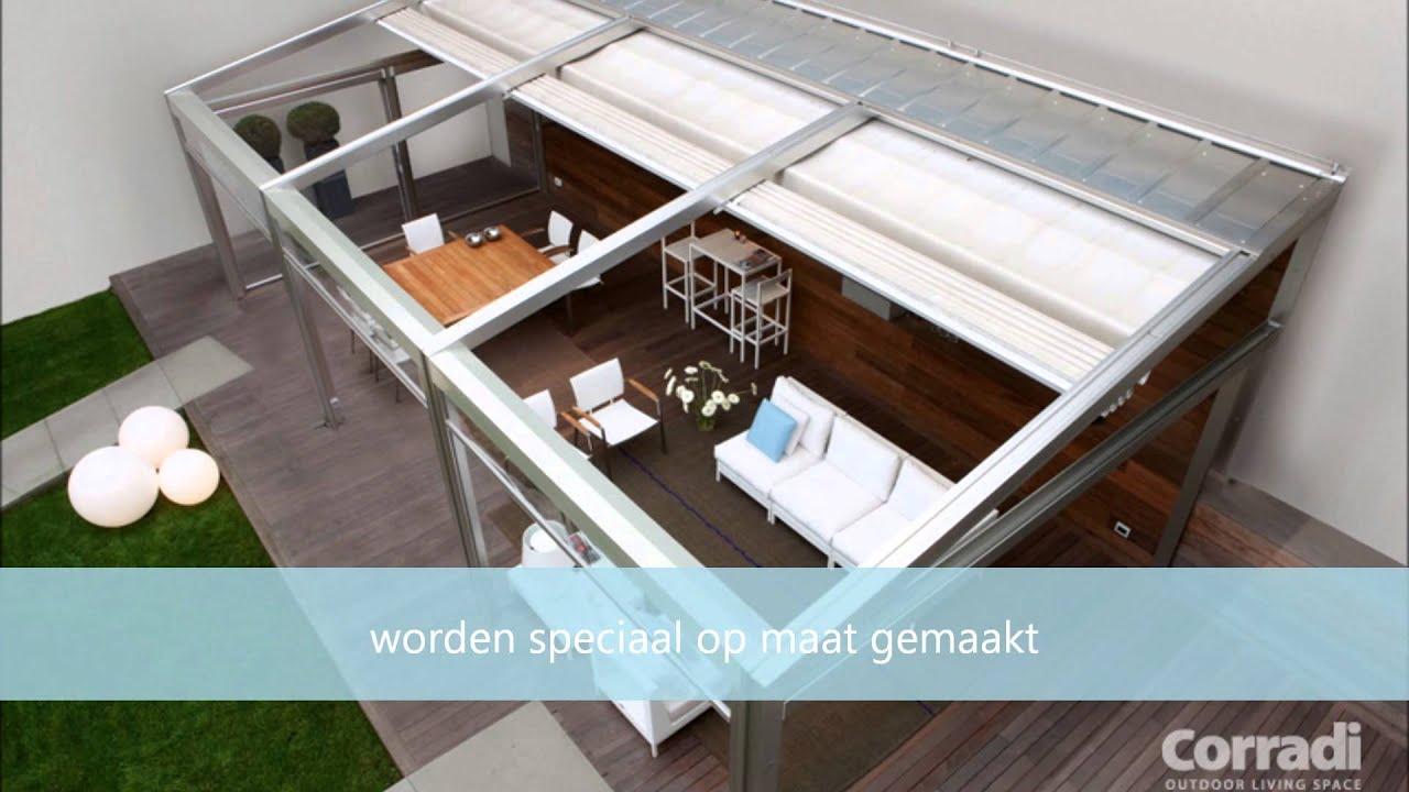 Corradi - Outdoor - Living - Space - Barneveld. - YouTube on Corradi Living Space id=98685