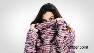 Goldenpoint   Collant F/W 16-17