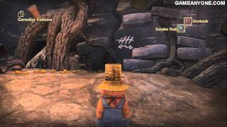 Stacking DLC - The Lost Hobo King - Part 2 Get in the House