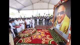 ஸ்டாலின் தலைமையில் திமுக எம்.பி , எம்எல்ஏக்கள் ஊர்வலம் |STV