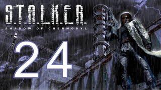 S.T.A.L.K.E.R: Тень Чернобыля [HD 1080p] - Саркофаг на ЧАЭС (ч.24)(, 2013-05-11T09:31:34.000Z)