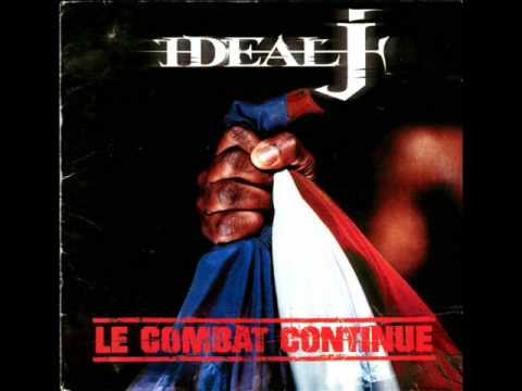 Youtube: Le combat continue – Ideal J – Le combat continue