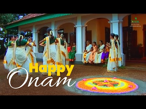 Onam Video Greetings 2011