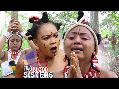 Download Two Blood Sisters Season 1 - Regina Daniel & Reachel Okonkwo 2017 Latest Nigerian Movie