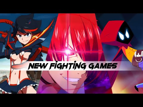 MORE NEW AND UPCOMING FIGHTING GAMES FOR 2019 2020 AND BEYOND