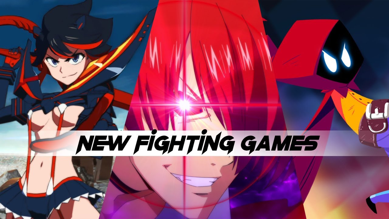 More New And Upcoming Fighting Games For 2019 2020 And