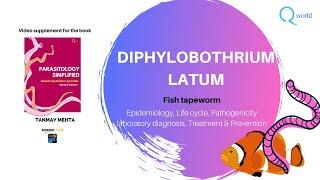 diphyllobothriasis melyek a tünetek kezelése