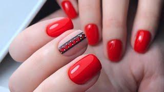 Маникюр на короткие и длинные ногти 2020 Фото Модные тенденции Идеи Nail Art