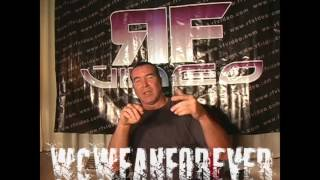 2007 Scott Hall Shoot Interview Talks WCW and More