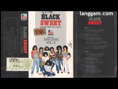 Akhir Sebuah Kisah By Black Sweet