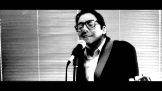 Roy Orbison cover