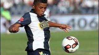 Erinson Ramírez quiere ganarse un lugar en el equipo titular