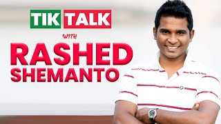 Baixar Tik TalK with Rashed Shemanto | Episode 90