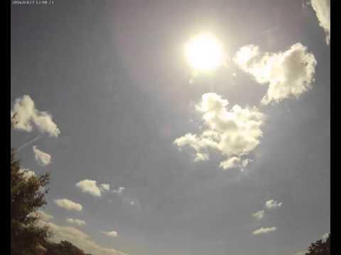 Cloud Camera 2016-04-27: Fred Wild Elementary School