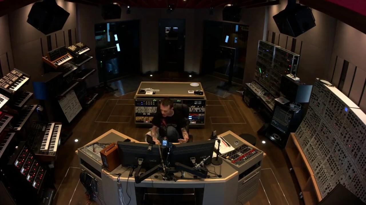 Deadmau5 Music World