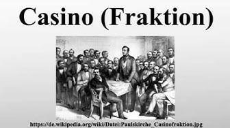 Casino (Fraktion)