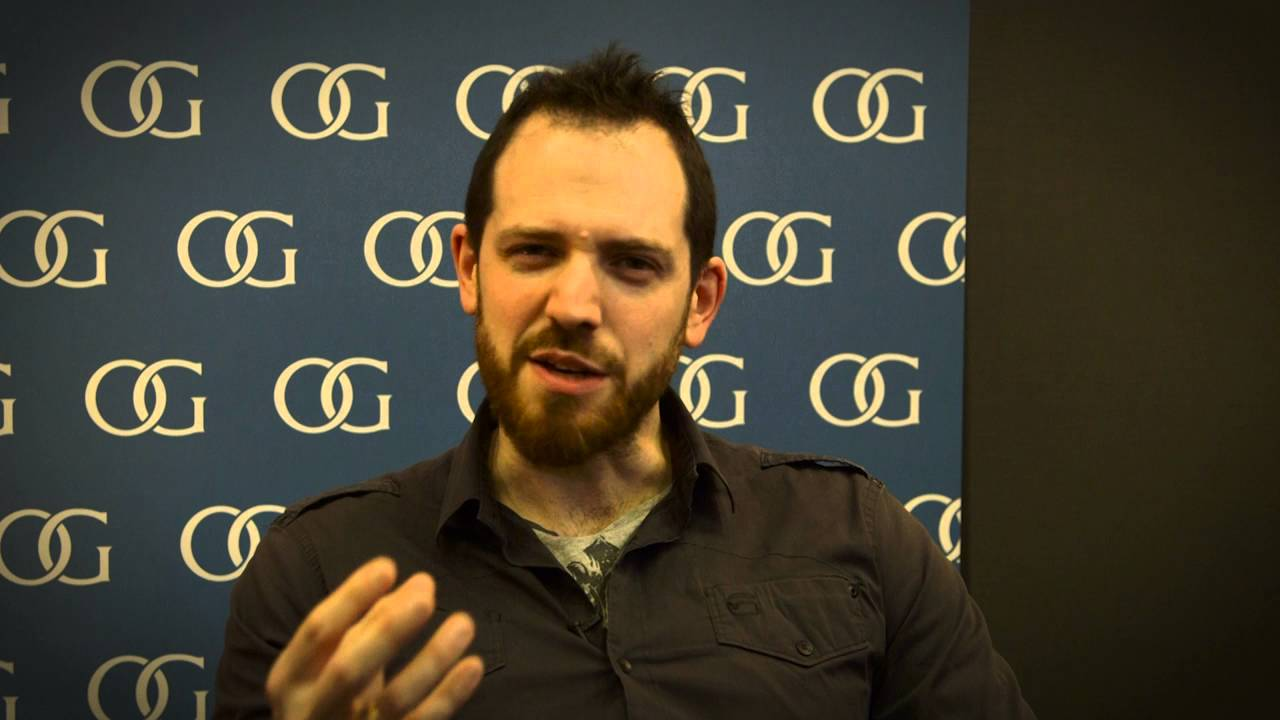 Joe Abercrombie Answers Your First Law Questions