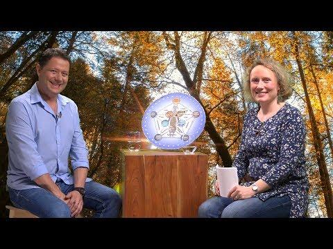Russische Energiemethoden und Planetencode | Vadim Tschenze | LitLounge.tv