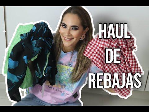 HAUL DE REBAJAS
