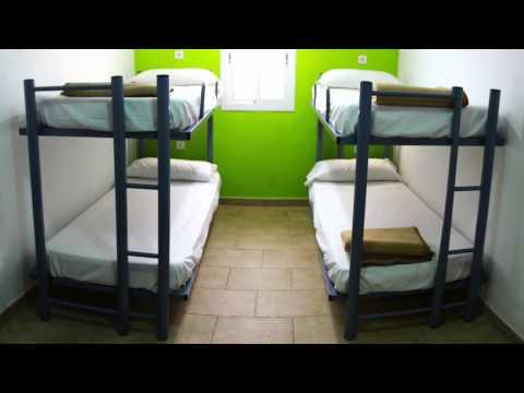 Center Ramblas Hostel - Best Hostel in Barcelona