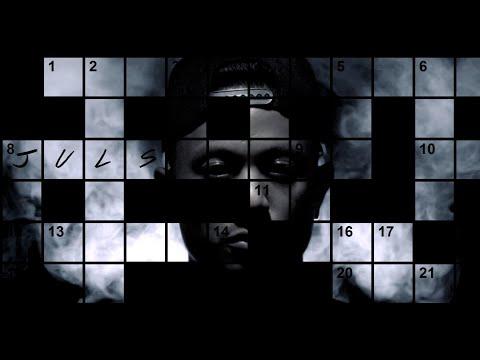 *NEW MUSIC* JuLS - Crossword (Prod. by EveKey)