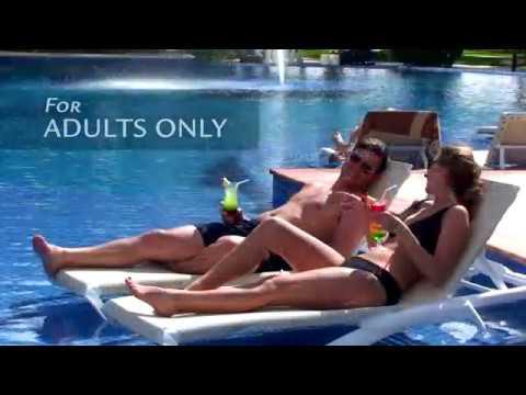 All Inclusive El Dorado Maroma Resort and Spa
