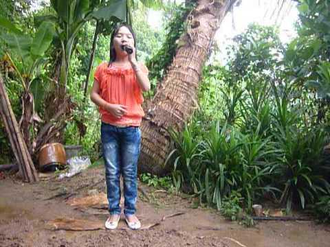 Vườn Tiêu Quê Mẹ (Phần 3/3) - Thần Đồng Cổ Nhạc - Bé Quỳnh Như